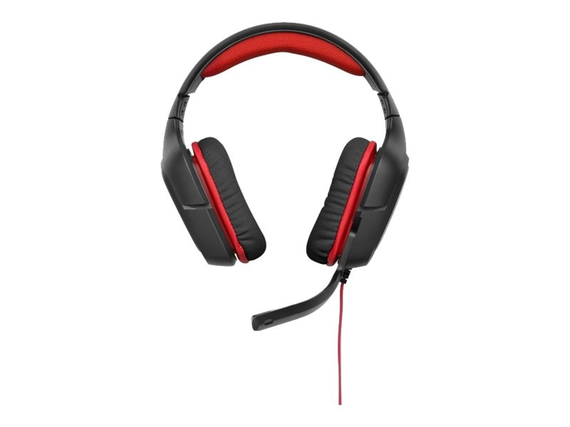 Logitech G230 Gaming Headset, 981-000541