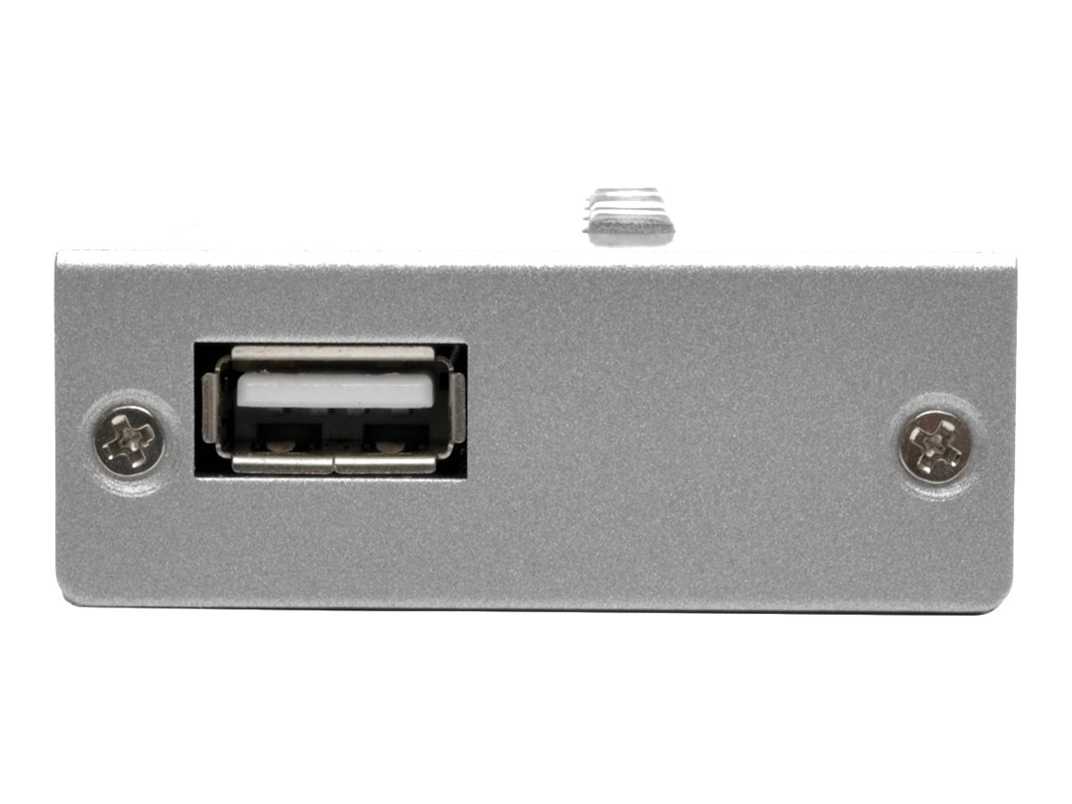 Tripp Lite 4-Port USB 2.0 Printer Peripheral Sharing Switch, U215-004-R