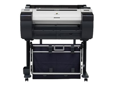 Canon imagePROGRAF iPF680 Color Large Format Printer, 8964B002