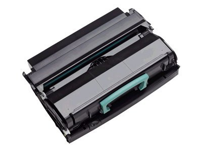 Dell Black Use & Return Toner Cartridge for 2330dn, 2350d & 2350dn Laser Printers