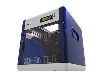 XYZprinting da Vinci 2.0 Duo 3D Printer