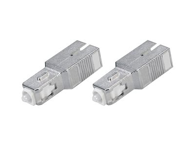 ACP-EP 5dB SMF Fiber Optic Attenuator, 2-Pack, ADD-ATTN-SCPC-5DB