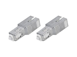 ACP-EP 5dB SMF Fiber Optic Attenuator, 2-Pack, ADD-ATTN-SCPC-5DB, 32493612, Cable Accessories