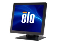 ELO Touch Solutions 1717L 17 LED Intellitouch Zero Bezel USB Controller, Gray, E928533, 15190222, POS/Kiosk Systems