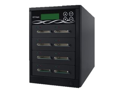 Ez-dupe Pro 7 Target CF Stand-Alone 4-Key Control Duplicator w  LCD
