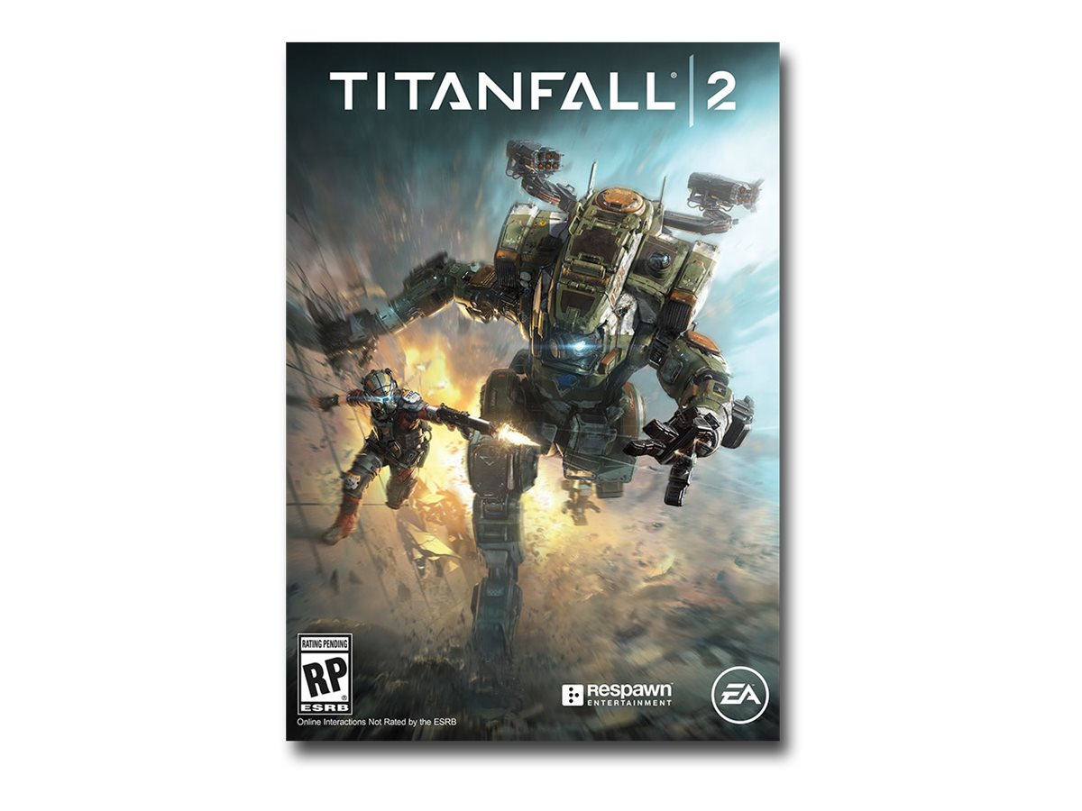 Electronic Arts TITANFALL 2 PC, 73398