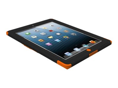 Trident Case Kraken AMS for iPad 4th Gen, Orange, AMS-NEW-IPADUS-OR, 16075429, Carrying Cases - Tablets & eReaders