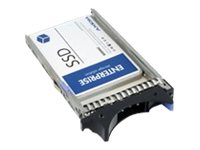 Axiom 400GB SATA SFF Hot Swap Solid State Drive for IBM T500