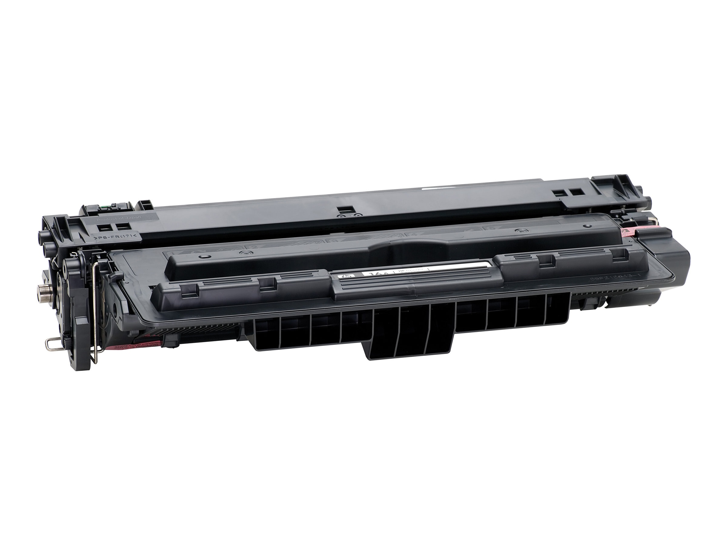 HP 16A (Q7516A) Black Original LaserJet Toner Cartridge for HP LaserJet 5200 Printers