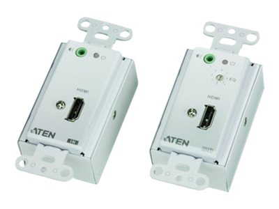 Aten Technology VE806 Image 1