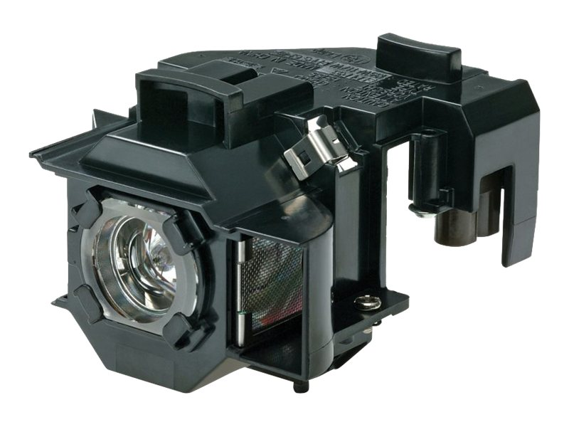 Epson Replacement Lamp for PowerLite S3 Multimedia Projector, V13H010L33