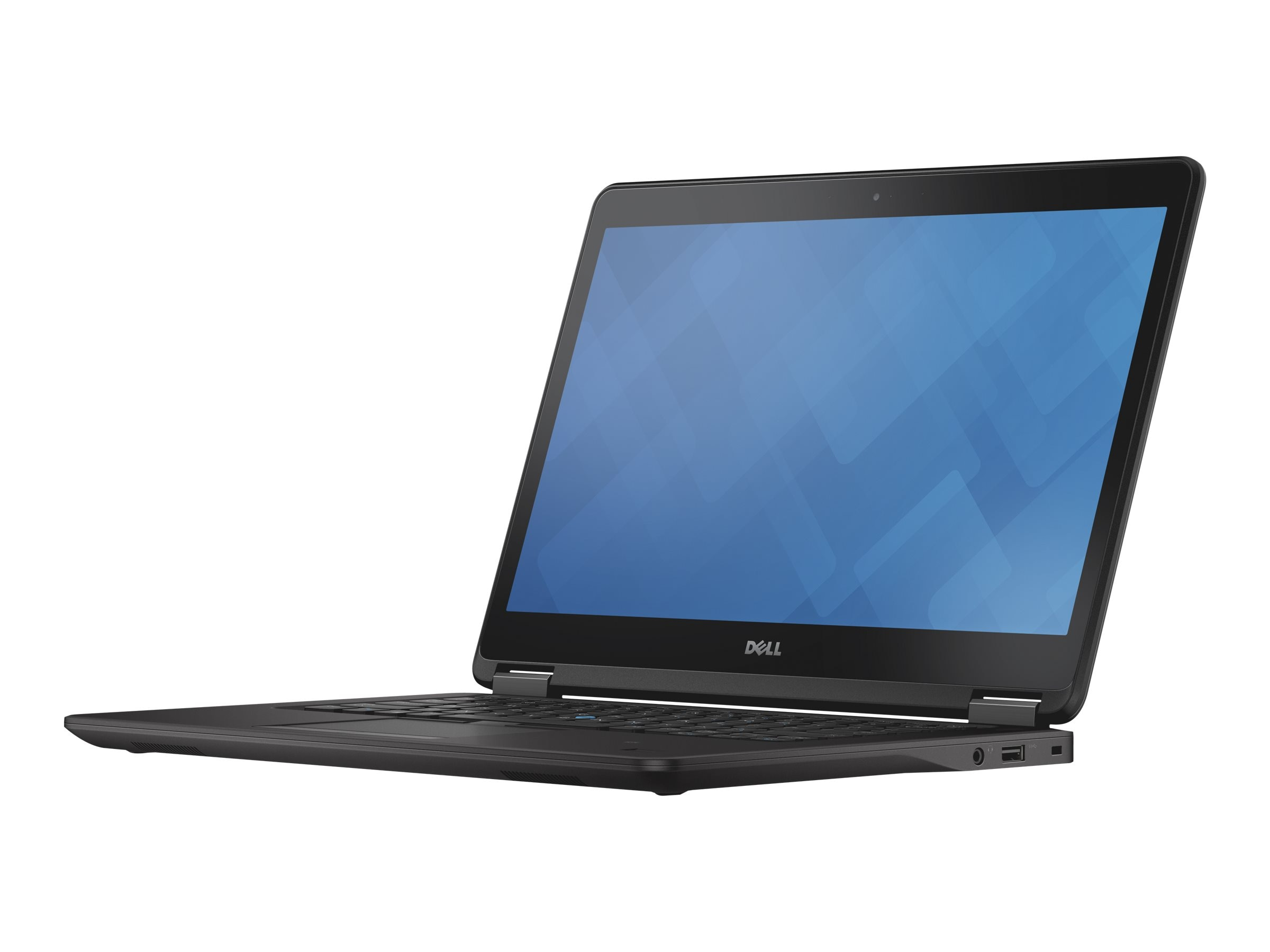 Dell Latitude Core i5-5200U 4GB 256GB 14
