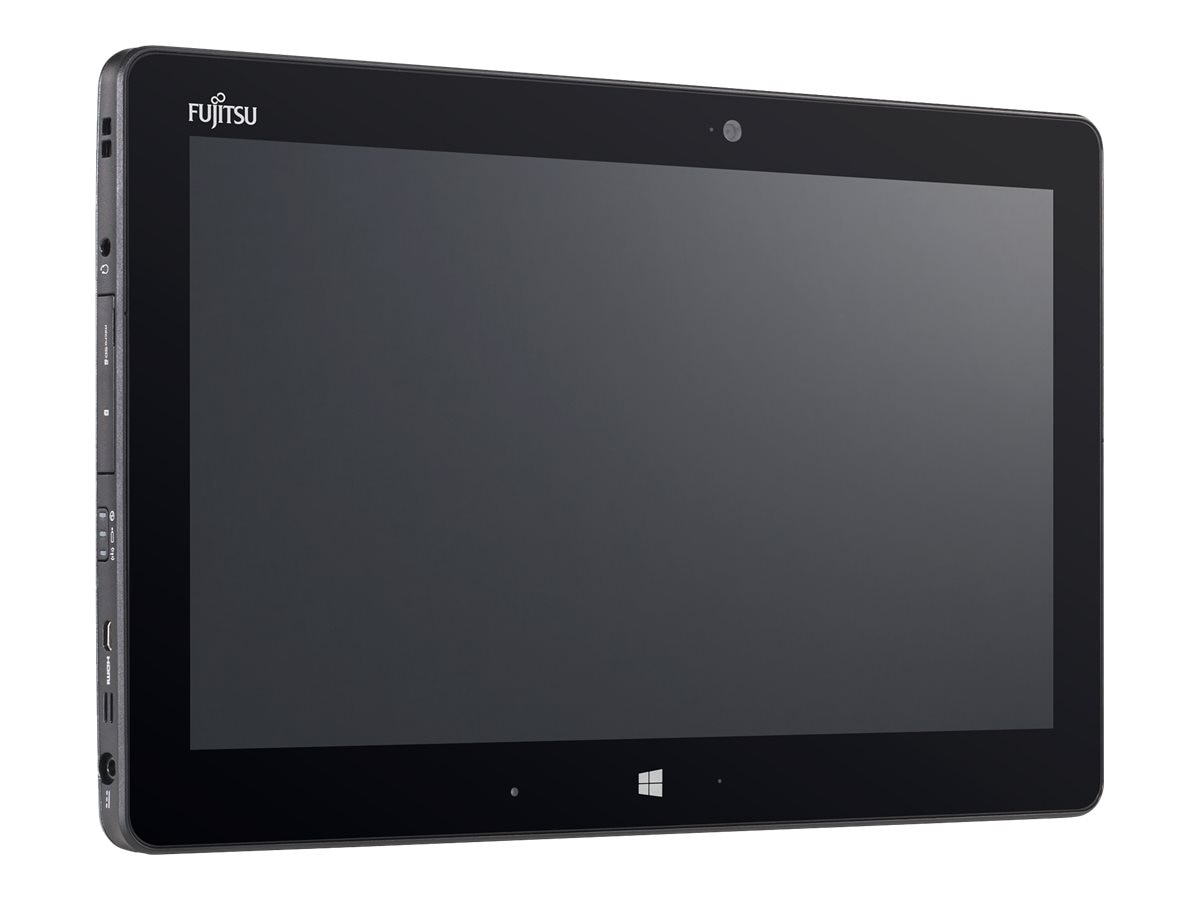 Fujitsu Stylistic Q616 0.9GHz processor Windows 10 Pro 64-bit Edition, SPFC-Q616-W10-001
