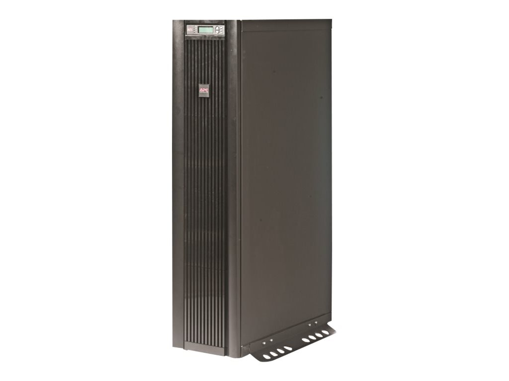 APC Smart-UPS VT 10kVA 208V (2) Batt Modules, Start-Up 5x8, Internal Maint Bypass, Parallel Capability, SUVTP10KF2B2S, 10889739, Battery Backup/UPS