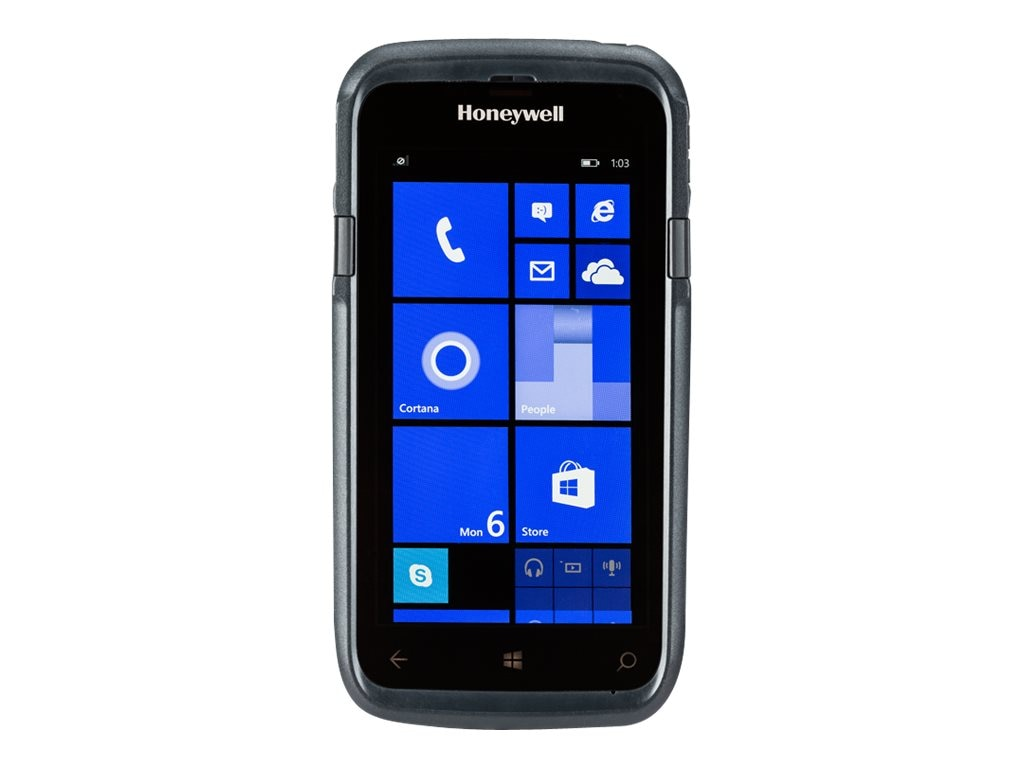 Honeywell Dolphin CT50 802.11abgnac 1D 2D N6600 2.26GHz Quad-Core 2GB Win 8.1 Handheld