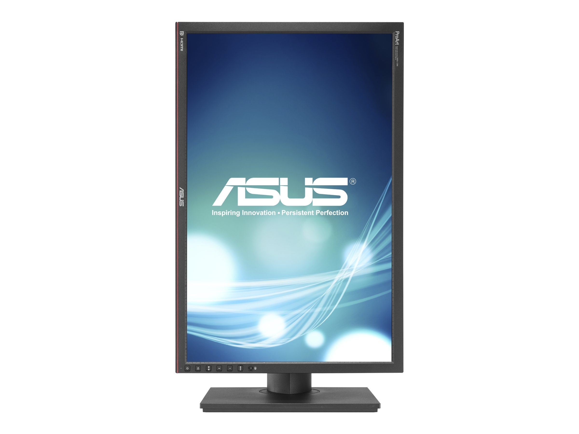 Asus 24 PA249Q LED-LCD Monitor, Black, PA249Q, 15686199, Monitors - LED-LCD