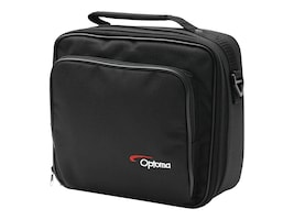Optoma Soft Case for EP719, EP716, TS400, Tx700 Projectors, BK-4012, 6515216, Carrying Cases - Projectors
