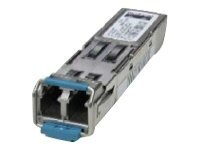 Cisco 10GBASE-SR SFP Module Enterprise Class, SFP-10G-SR-S=, 22999329, Network Transceivers