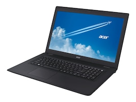 Acer Travelmate P278-MG-52D8 2.3GHz Core i5 17.3in display, NX.VBRAA.001, 32574703, Notebooks