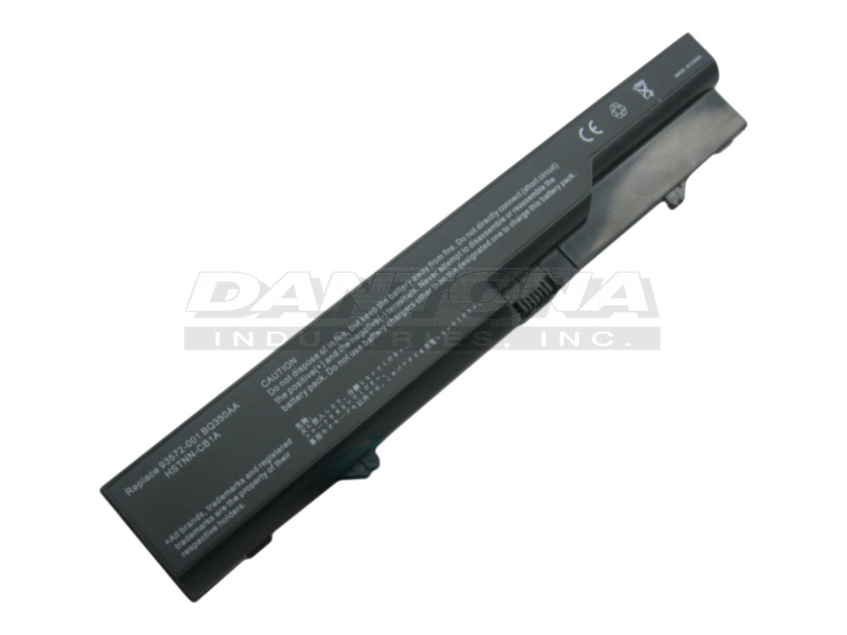 Denaq Replacement Battery for HP 587706-121, NM-587706-121-9