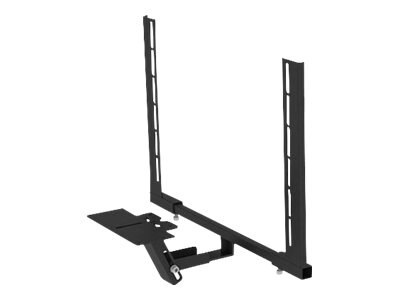 Under TV Camera Bracket for 26-80 TVs