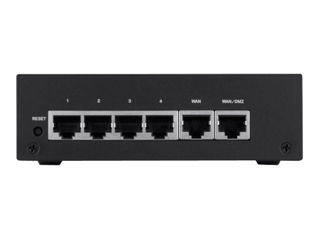 Linksys Dual WAN Gigabit VPN Router, LRT224, 16433185, Network Routers