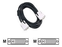 Rosewill DVI-I to DVI-I Cable, 15ft, RCW-904, 15899531, Cables