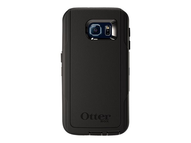 OtterBox Defender Series for Next Generation Galaxy S Smartphone, Black, 77-51154, 18474642, Carrying Cases - Phones/PDAs