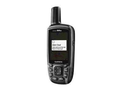 Garmin GPSMAP64ST TOPO U.S. 100K, 010-01199-20, 16747491, Global Positioning Systems