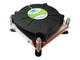 Supermicro 1U Active CPU Heat Sink for Intel Socket H, H2, and H3 Motherboards, SNK-P0049A4, 17894637, Cooling Systems/Fans