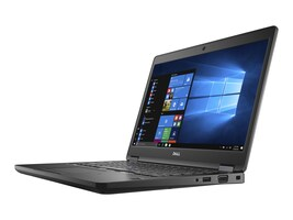 Dell Latitude 5480 Core i5-7200U 2.5GHz 8GB 500GB ac BT WC 4C 14 HD W10P64, 6R2TF, 33644380, Notebooks