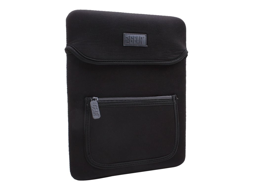 Accessory Genie Tablet Case-, GEAR-NEO-XXL, 16452888, Carrying Cases - Tablets & eReaders