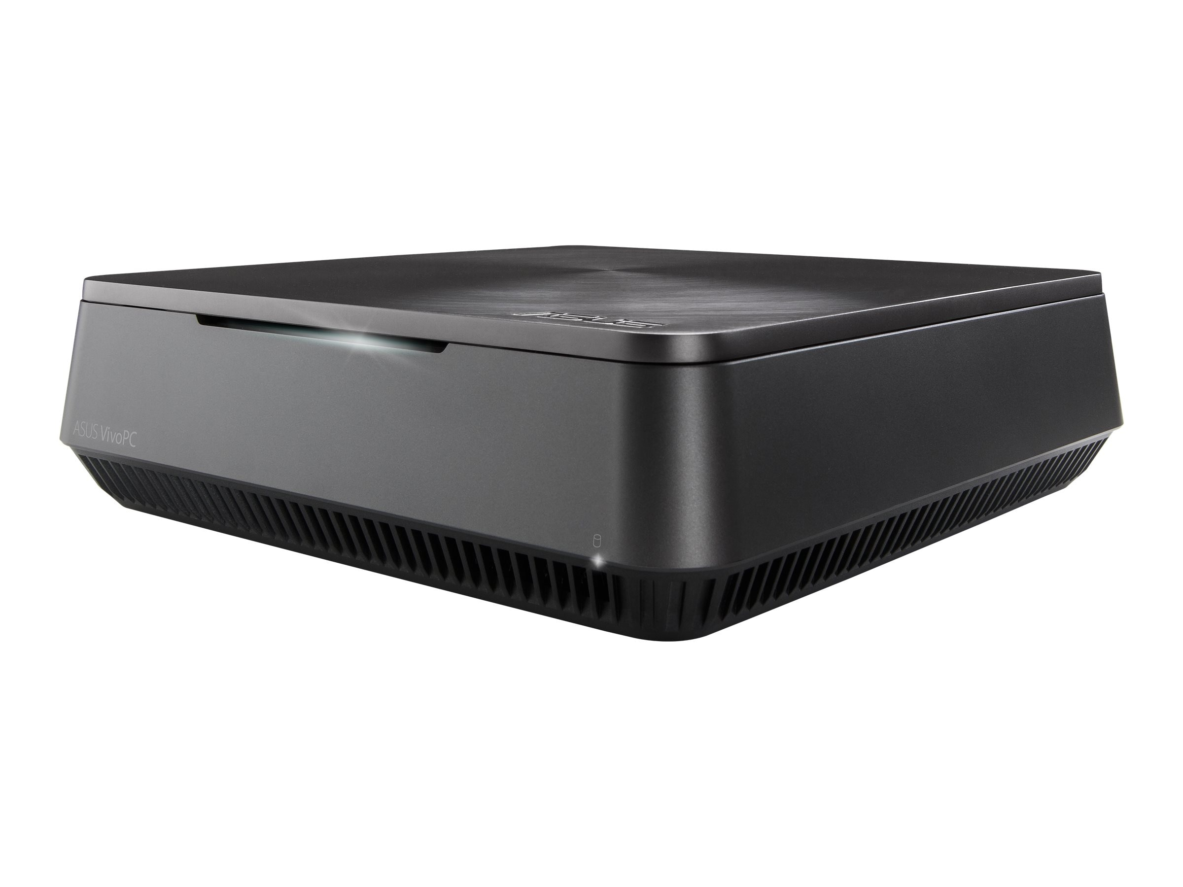 Asus VivoPC Mini Core i3-4030U 4GB 1TB GeForce 820M ac BT W1064, VM62-G216Z, 30788513, Desktops