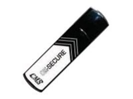 CMS 64GB USB 2.0 Flash Drive with Farmers Software, CE-FLASH-64G-FAR, 21483881, Flash Drives