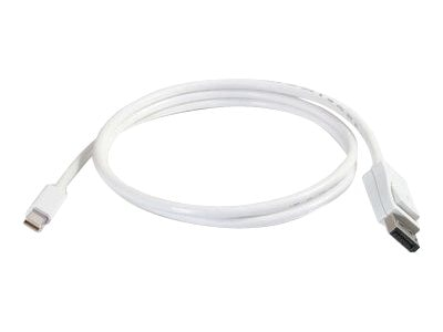 C2G Mini DisplayPort to DisplayPort Cable, 1m, 54205, 13628788, Cables