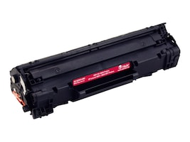 Troy Black High Yield Toner Cartridge for M201 M255 MICR  Secure, 02-82016-001, 18571856, Toner and Imaging Components