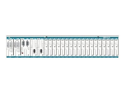 Adtran Total Access 1500 19-Inch Chassis