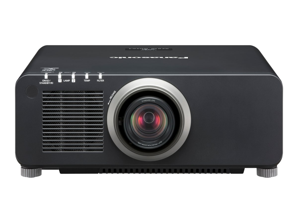 Panasonic PT-DZ870UK Image 2