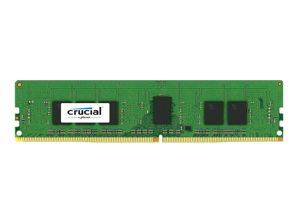 Crucial 4GB PC4-17000 288-pin DDR4 SDRAM DIMM