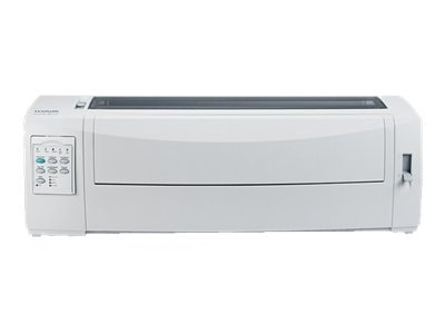 Lexmark Forms Printer 2580n+, 11C0109, 13551573, Printers - Dot-matrix