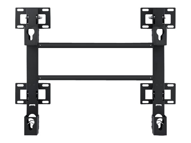 Samsung Large Size Bracket Wall Mount for 78 and 88 TVs, WMN8000SXK/ZA
