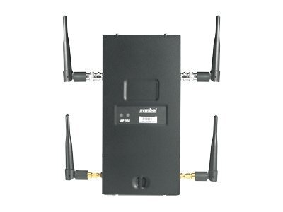 Zebra Symbol Access Port 802.11G AP 300 Single-Radio External Antenna (Antennas Not Included), WSAP-5100-050-WWR