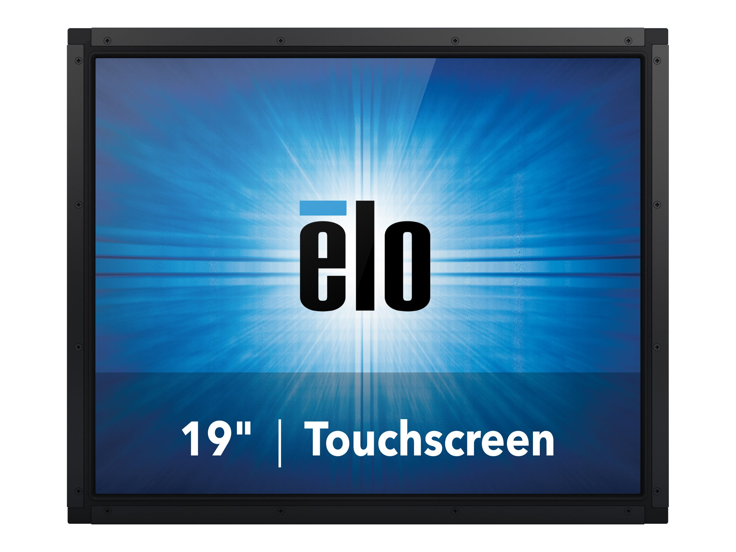 ELO Touch Solutions 1990L Open Frame HDMI VGA DP 19 LCD