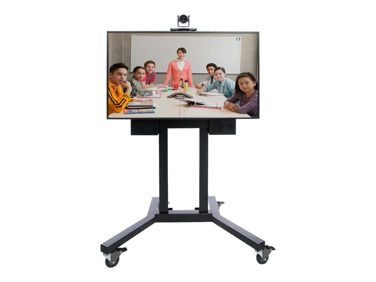 Polycom RealPresence EduCart 500, 7200-64910-001, 20134583, Audio/Video Conference Hardware