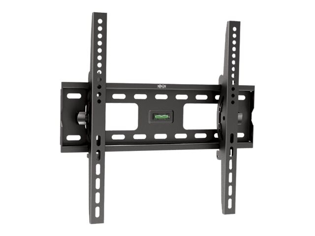 Tripp Lite Tilt Wall Mount for 26 to 55 Flat-Screen Displays, TVs, LCDs, Monitors