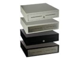 APG Vasario Cash Drawer, 16x16, VBS320-BL1616, 11654641, Cash Drawers