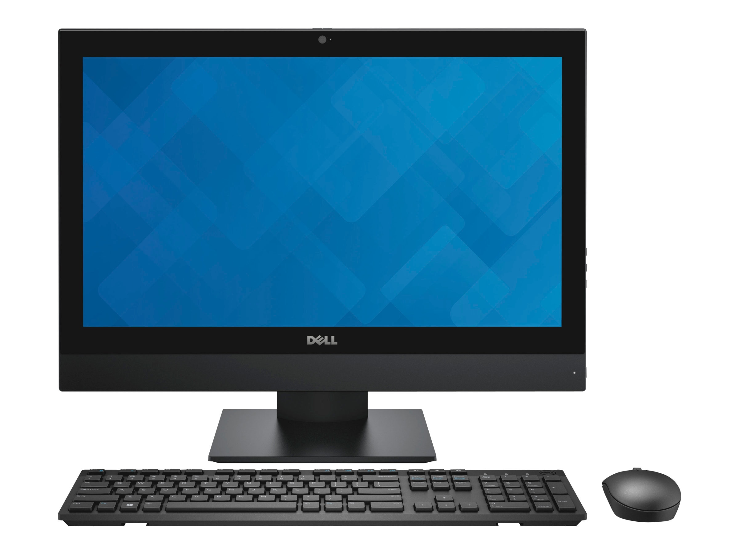 Dell OptiPlex 3240 AIO Core i5-6500 3.2GHz 8GB 256GB SSD DVD+RW GbE ac BT W10P64, V3T1H