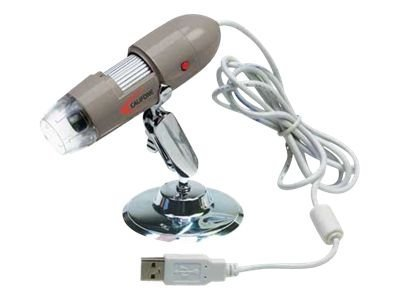Califone USB Digital Microscope, CM1-USB, 31472879, Microscopes