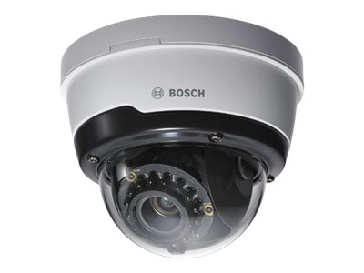 Bosch Security Systems IR Dome Camera, True Day Night, 1MP, 2.7-9mm Lens