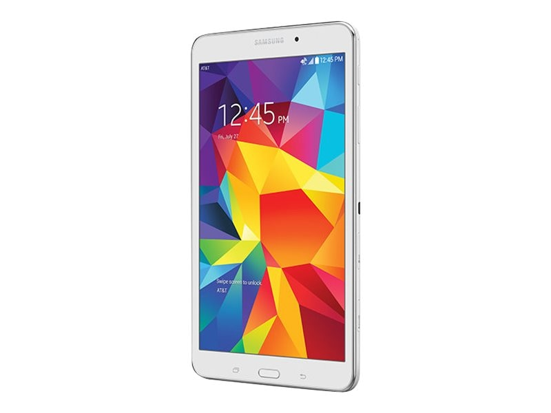 Samsung Galaxy Tab 4 1.2GHz processor Android 4.4 (KitKat), SM-T337AZWAATT, 17736903, Tablets